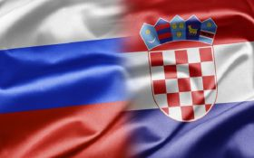 У Путина нахамили Хорватии, решившей помочь Украине