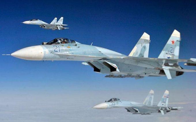 Росія не заспокоюється: авіація РФ влаштувала новий інцидент з країною НАТО