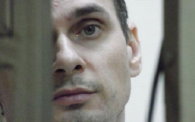 89 днів без їжі: з'явилося фото вкрай виснаженого Олега Сенцова