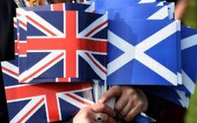 Лондон дал жесткий ответ на инициативу Шотландии о независимости