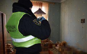 В Николаеве нашли мумию умершей 30 лет назад женщины: появились фото и видео