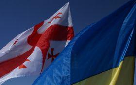 Украина и Грузия договорились о стратегическом партнерстве