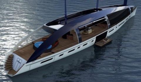 Десятка розкішних яхт, що вражають уяву рівнем комфорту і технологій (10 фото) (7)