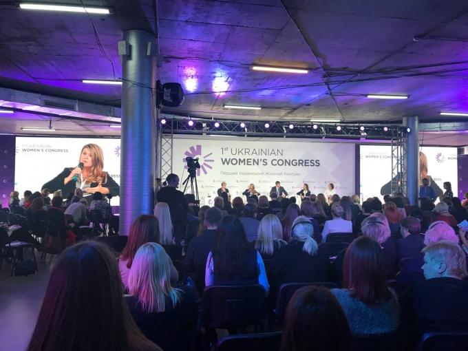 Расширение экономических возможностей и прав женщин: их роль в развитии Украины (2)