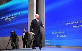 Я проти - Путін зважився на несподіване рішення