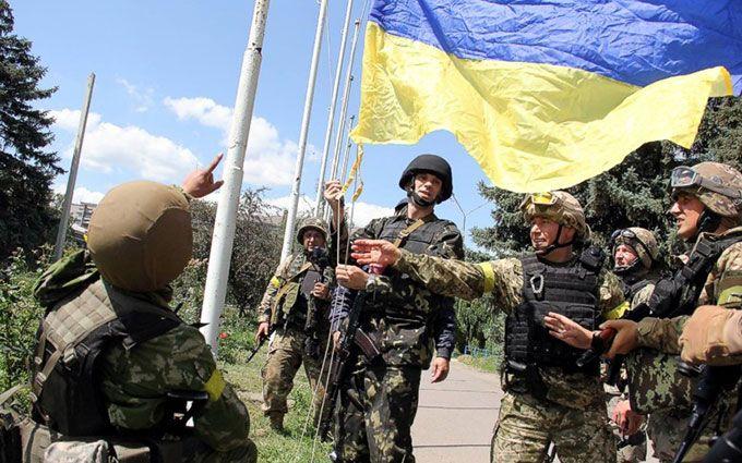 Війна на Донбасі: з'явилися хороші новини