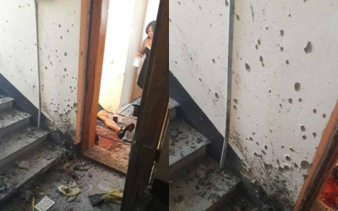 У багатоповерхівці Львова пролунав вибух, є постраждалий: опубліковані фото (1)
