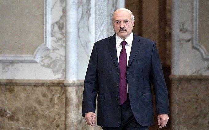 """""""Вам краще не чути цього"""": Лукашенко вперше прокоментував сварку з Путіним"""