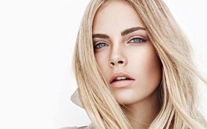 Как сделать естественный макияж: фото, видео, инструкция