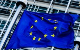 """""""Будують для ізоляції"""": в Євросоюзі виступили із заявою через відкриття Кримського мосту"""