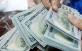 Курси валют в Україні на четвер, 24 травня