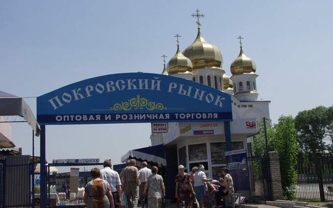 Бойовики ДНР в Донецьку не церемоняться з бізнесменами: з'явилося яскраве відео