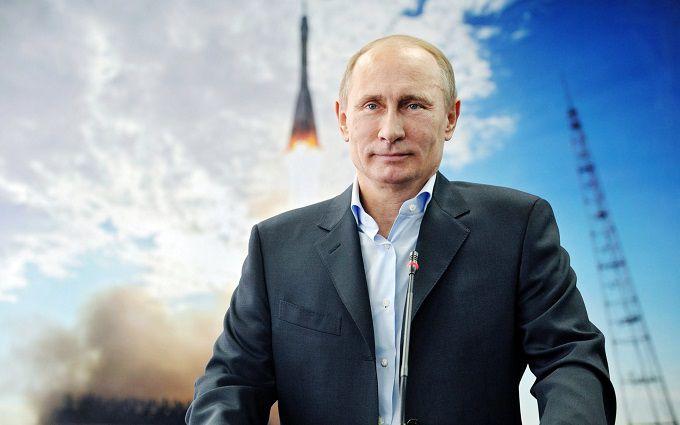 Путін здивував примирливими словами на адресу України