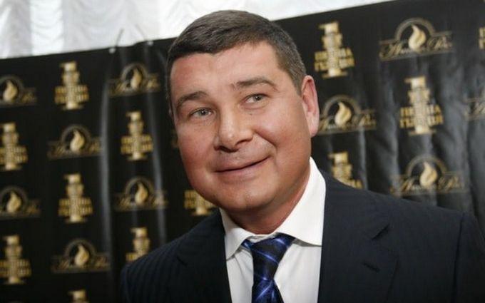 Один изфигурантов уголовного дела Онищенко убежал