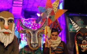 Рок-колядки к Рождеству: украинцы оригинально исполнили народные песни