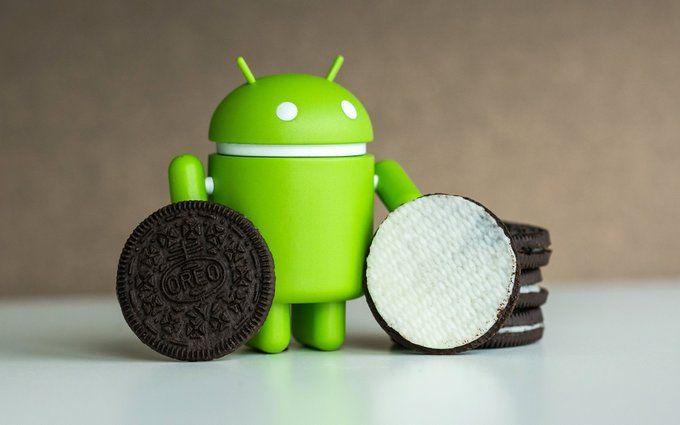 Google выпускает новый Android: появилось видео