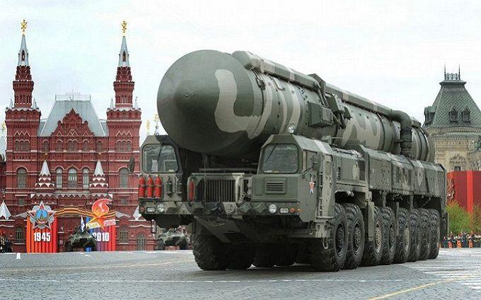 Росія взялася за підготовку ядерних сил: з'явилися подробиці