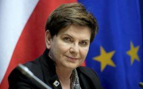 Саммит ЕС: Польша устроила громкий демарш в Брюсселе