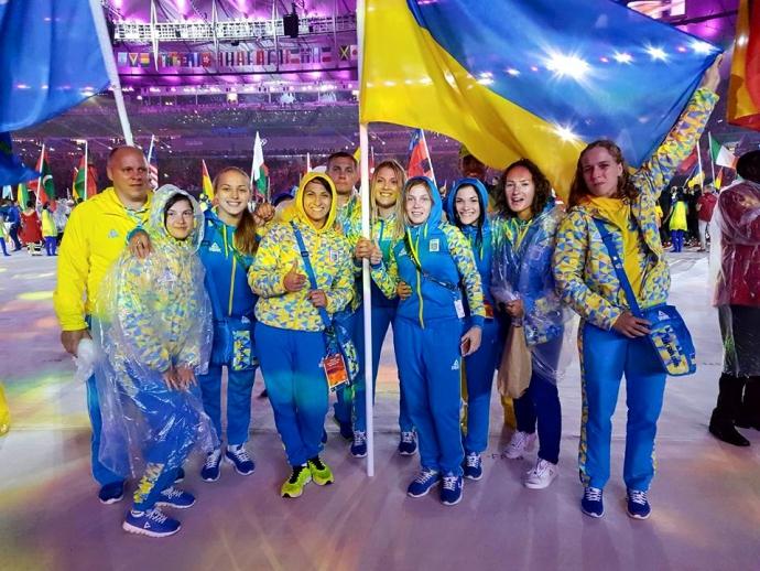 Відбулася церемонія закриття Олімпіади-2016: опубліковано фото і відео з Ріо (1)