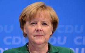 За 10 років знайдемо рішення: Меркель окреслила європейську перспективу України