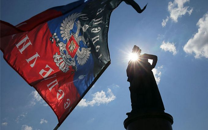 НаДонбассе задержали «звезду» пропагандистских видео боевиков ДНР