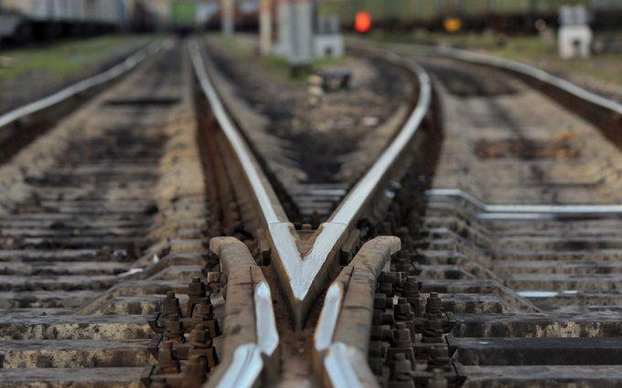 Росія побудувала залізницю вобхід України