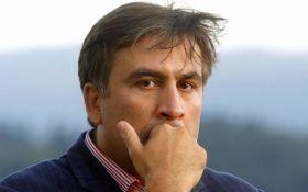 У США прокоментували затримання скандального Саакашвілі