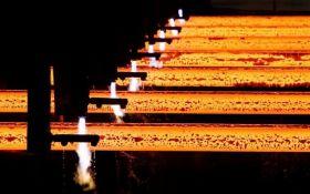 ЄС ввів мита на імпорт української сталі