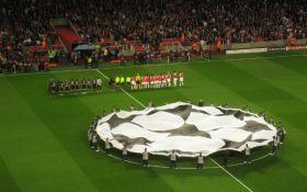 УЕФА определилась с финалом Лиги чемпионов и Лиги Европы - точные даты