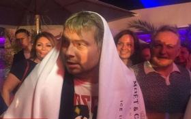 Басков и Лорак оконфузились в России: опубликовано видео