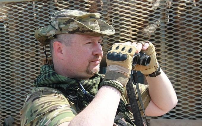 Війна в Україні була б на порядок жорсткіше, але на Росію тиснуть - Костянтин Машовець