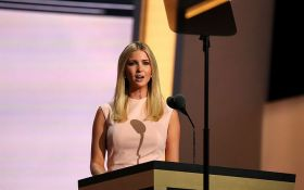 Иванка Трамп опозорилась из-за поздравления Бориса Джонсона