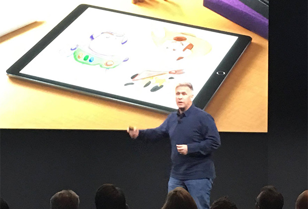 Apple представила новый IPad Pro: опубликованы первые фото гаджета (1)