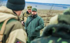 На Донбасі убитий видатний бойовик ДНР