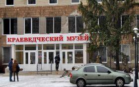 Как Россия захватывала украинские музеи: всплыли громкие детали