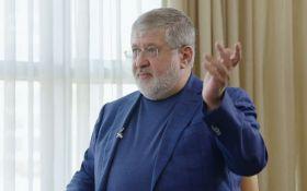 Журналісти з'ясували, як Коломойський вивів 5,5 млрд доларів з Приватбанку