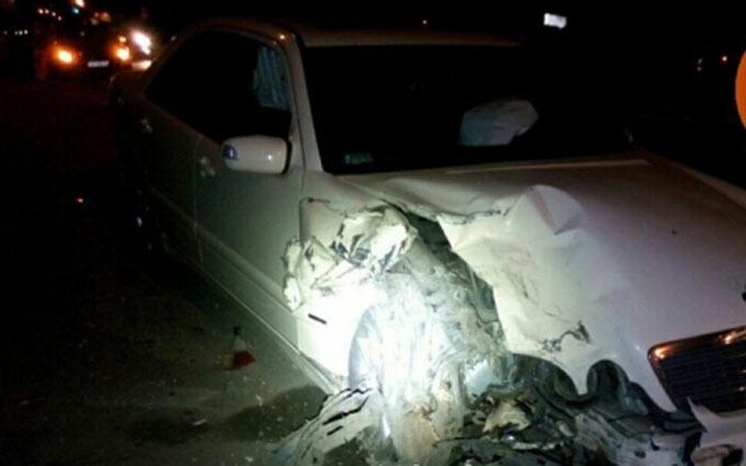 У Києві в масштабній ДТП постраждали сім авто: з'явилися фото