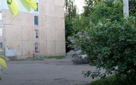 Стало известно, чье авто взорвали в Кропивницком