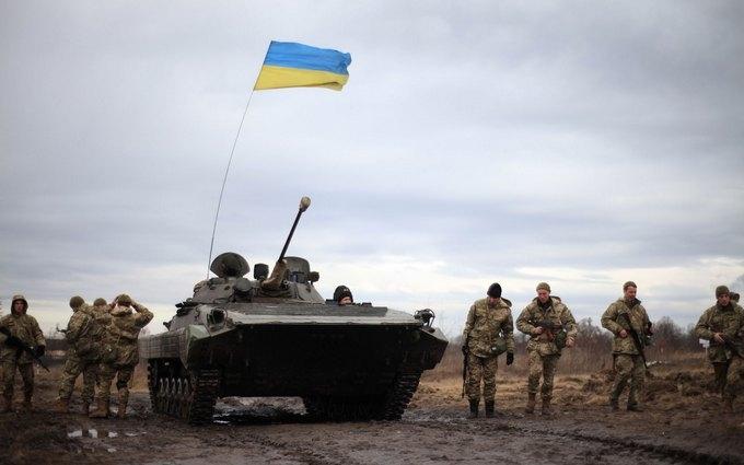 Стало відомо про просування сил АТО на Донбасі: бойовики панікують