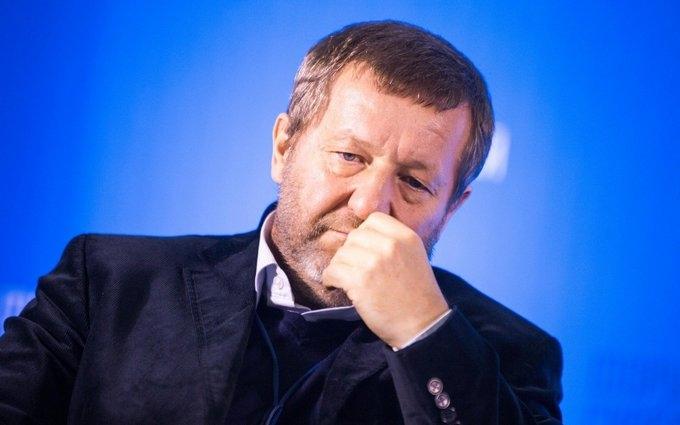 Бывший вице-премьер России связал действия Путина и визит Порошенко в Турцию