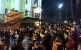 Суд по Насирову: стали известны новые детали, появились новые фото и видео из-под здания суда