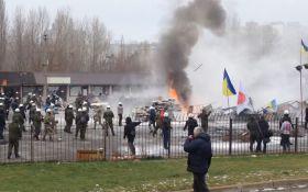 Луценко висловився щодо битви за МАФи в Києві