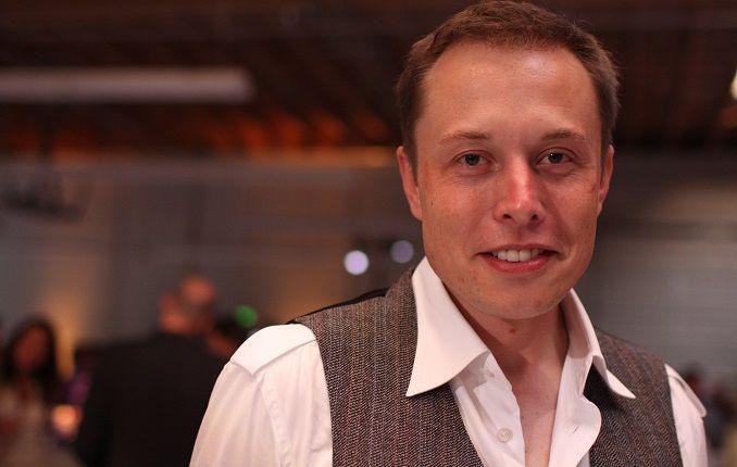 Все, щоб врятувати дітей: Маск зібрав субмарину з частин ракети Falcon 9