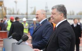 Порошенко и Лукашенко прибыли в Беларусь для проведения переговоров