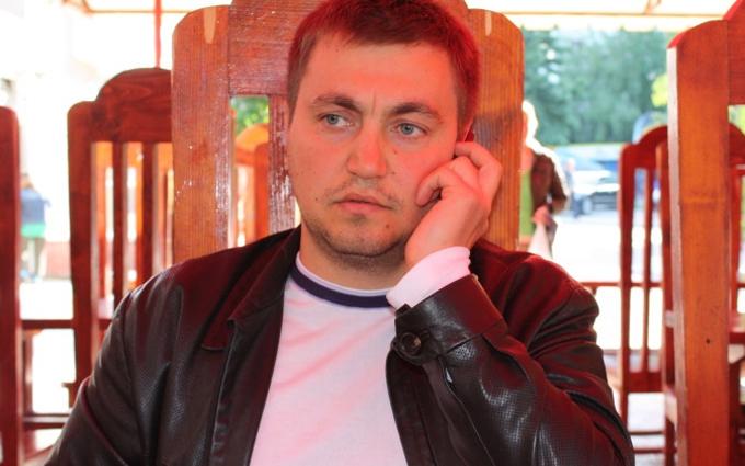 В Україні затриманий скандальний бізнесмен із сусідньої країни