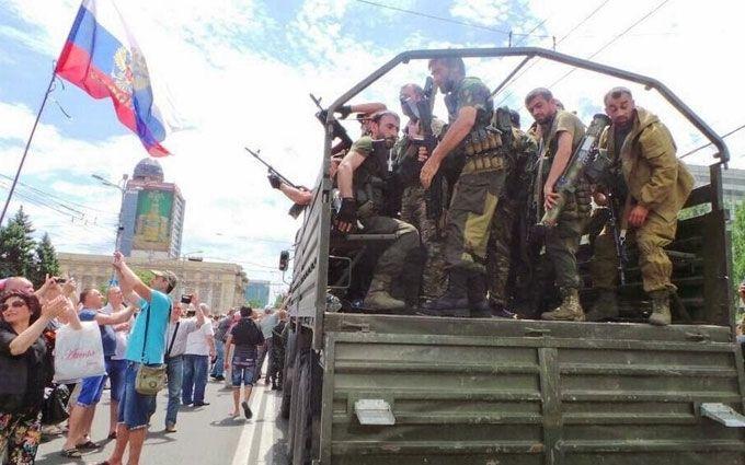 Названо умову, за якої Росія відповість за тортури українців на Донбасі