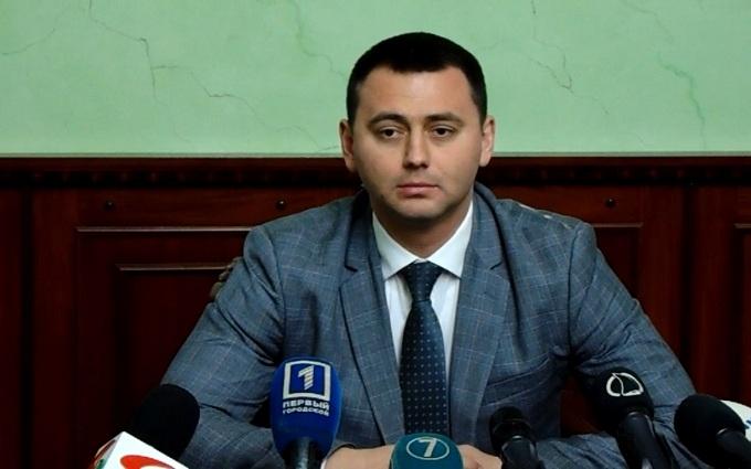 """Луценко призначив прокурором однієї з областей """"вінницького"""""""