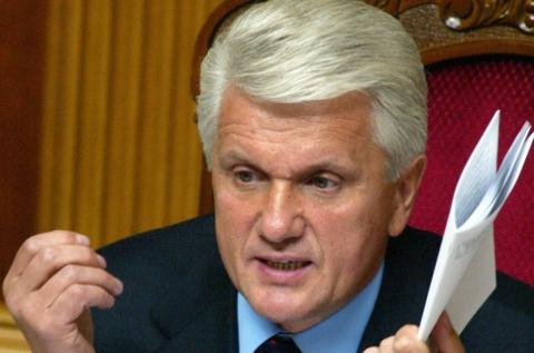 Литвин просит не нагнетать истерию по поводу закона о выборах