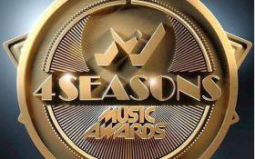 M1 Music Awards. 4 Сезона: названы лучшие украинские певцы и клипы лета 2018 года