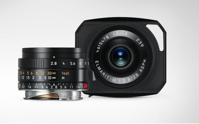 Leica представила нові об'єктиви для камер M-серії (1)